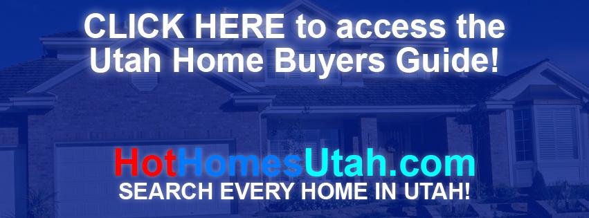 Utah Home Buyers Guide - Utah Real Estate
